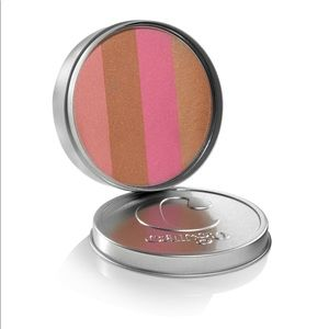 NWT Cargo Cosmetic BeachBlush Blush Bronzer Sunset